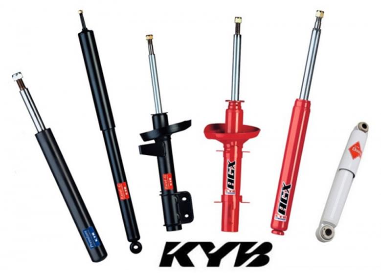 20% Off KYB Shocks